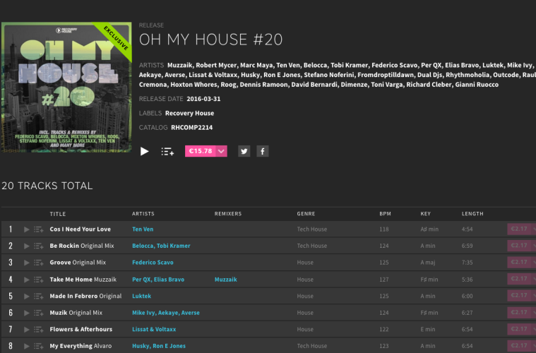 RobertMycer_Remix_Housesession
