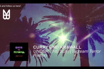 Under The Sun - Curry & Krawall (Video)
