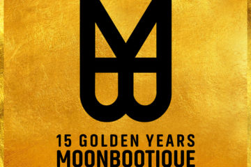 15 Golden Years of Moonbootique Records