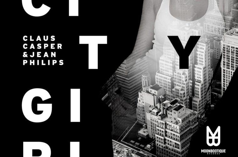 Claus Casper, Jean Philips - City Girl